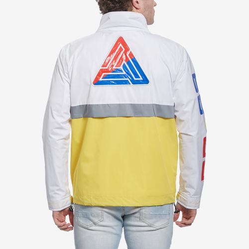 BLACK PYRAMID BP-89 Sailing Track Jacket
