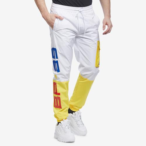 Front View of BLACK PYRAMID Men's BP-89 Sailing Pant