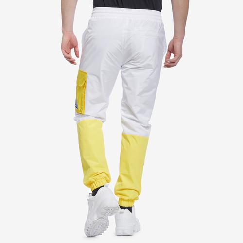 Back View of BLACK PYRAMID Men's BP-89 Sailing Pant