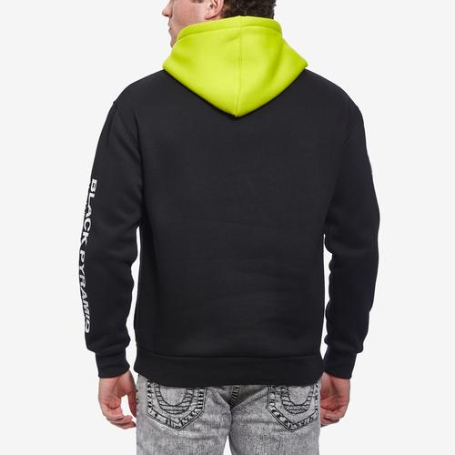 BLACK PYRAMID Men's AWC Hoody