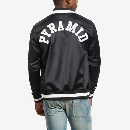 BLACK PYRAMID Polar Jacket