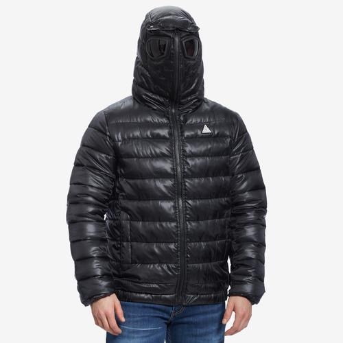 Alternate View of BLACK PYRAMID Men's Expedition Goggle Bubble Jacket
