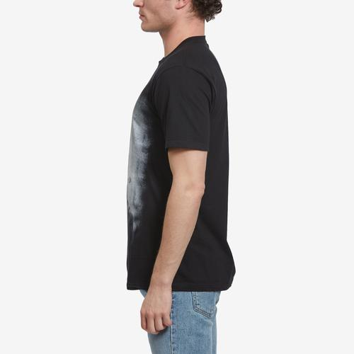 Right Side View of Bravado Men's Marley Mellow Mood T-Shirt