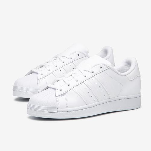 adidas Boy's Preschool Superstar