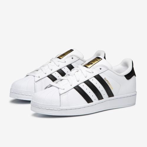adidas Boy's Grade School Superstar
