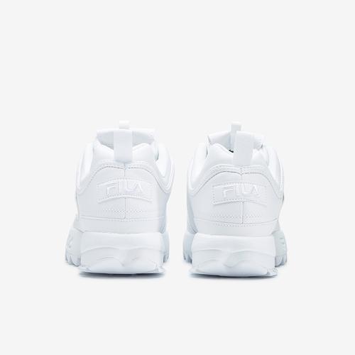 Back View of FILA Men's Disruptor 2 Sneakers
