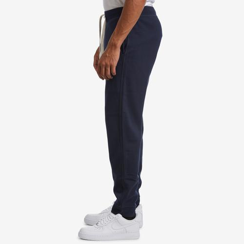 Left Side View of Nautica Men's Knit Jogger
