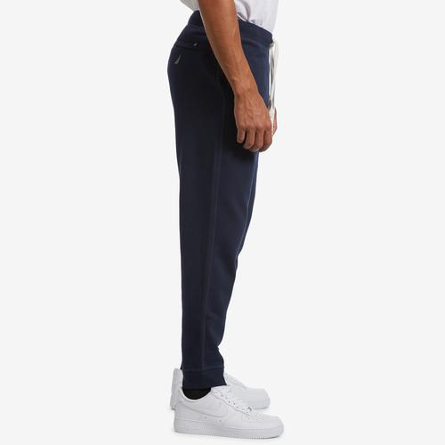 Right Side View of Nautica Men's Knit Jogger